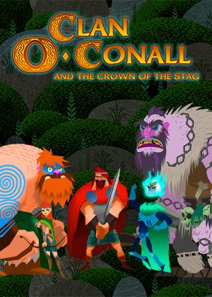 奥康纳家族与雄鹿之冠图片