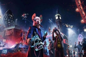 育碧公布《看門狗:軍團》多部中文預告片