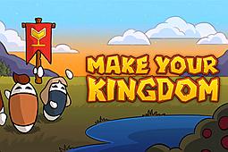 创造你的王国