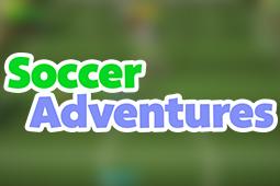 足球冒险家