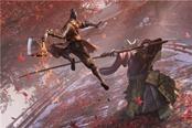 官方發布《只狼:影逝二度》年度版宣傳片