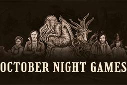十月夜游戏