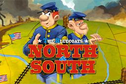 藍軍裝:北和南