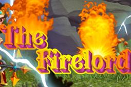 火焰领主游戏