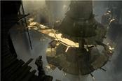 """开发商分享《圣歌》2.0新副本""""Longfall Ruin…"""
