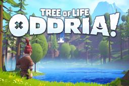 生命之樹:奧德里亞!