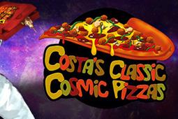科斯塔的經典宇宙披薩