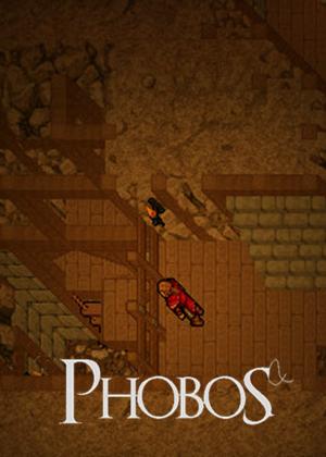 Phobos游戏图片