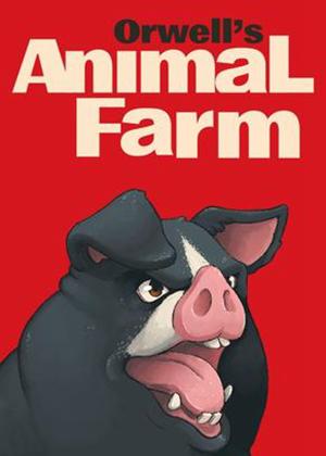 奧威爾的動物農場圖片