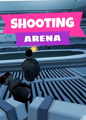 射击竞技场 VR图片