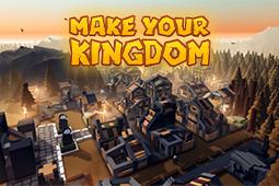 建立自己的王国