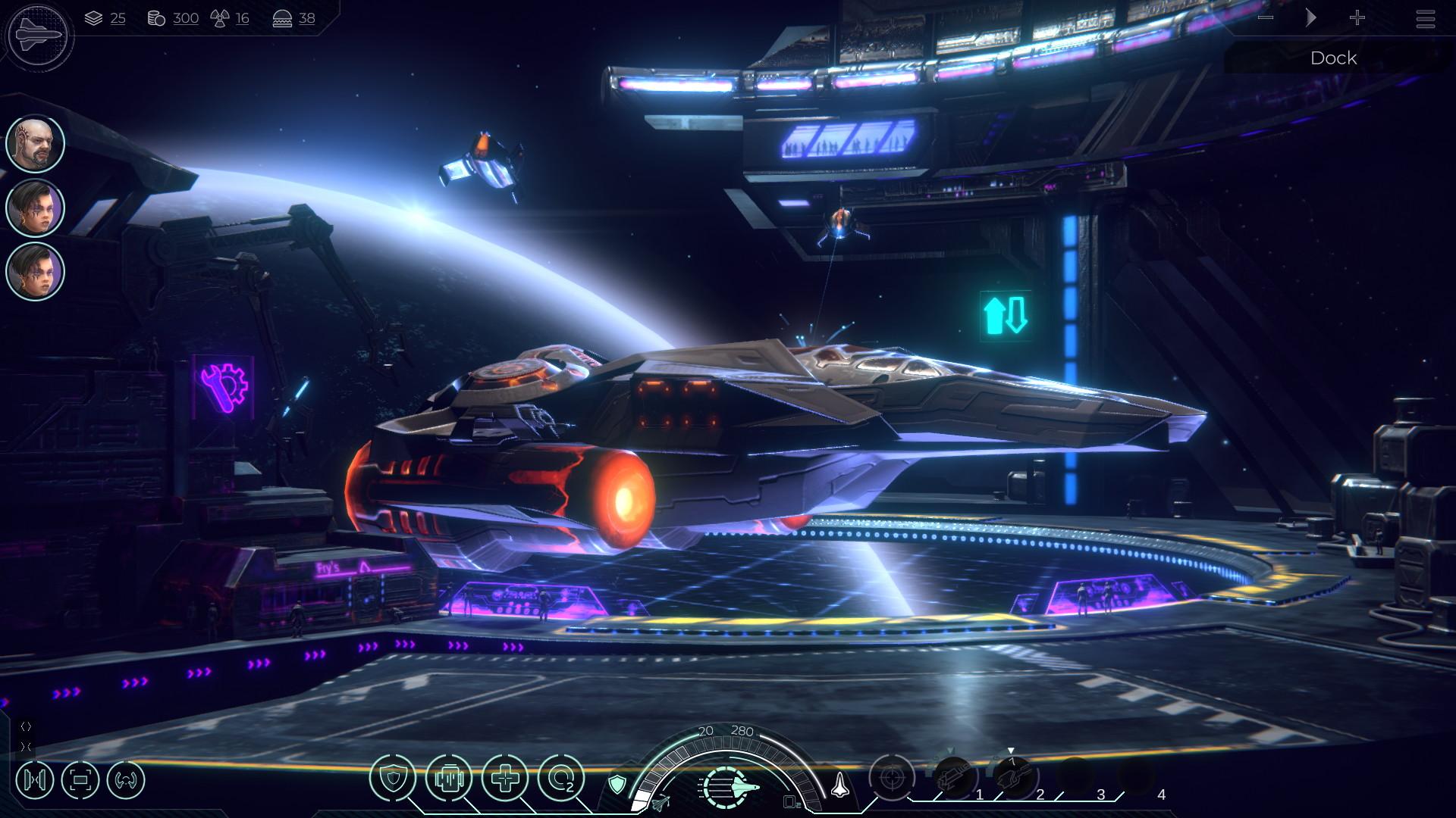 叁琴座:星际冒险图片