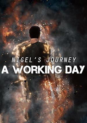 奈杰尔的旅程:工作日图片