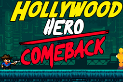 好莱坞英雄:归来