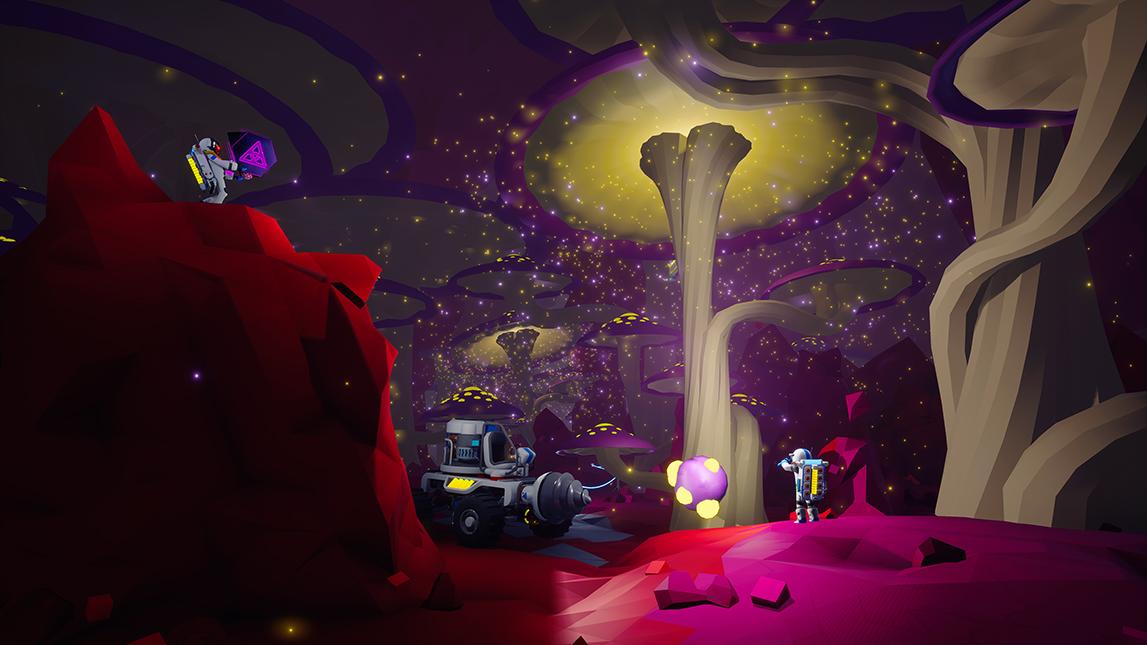 异星探险家图片