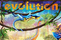 进化:游戏