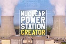 核电厂建造者