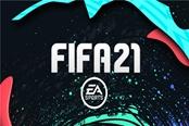 英國新一周游戲銷量榜:《FIFA 21》再次奪冠