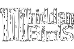 100只隐藏的鸟