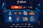 DOTA2深淵聯賽PIT第四賽季參賽戰隊與賽程出爐