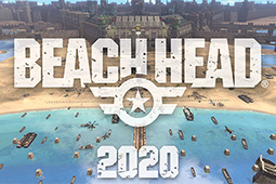 抢滩登陆 2020