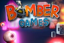 Bomber Games