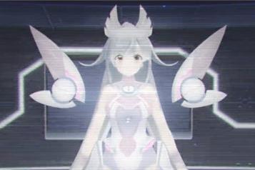 """官方公开《VVV战机少女》新DLC""""绊爱""""介绍影像"""
