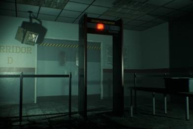 国产恐怖游戏《临终:1983》上架Steam平台