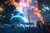 《賽博朋克 2077》官方透露 主機版更新后會脫…