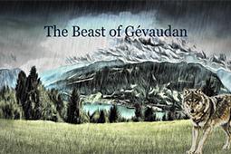 格瓦丹的野獸