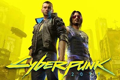 Steam銷量榜:《賽博朋克2077》奪得五連冠