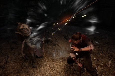 《轩辕剑柒》发布1.11版本更新 修复诸多问题