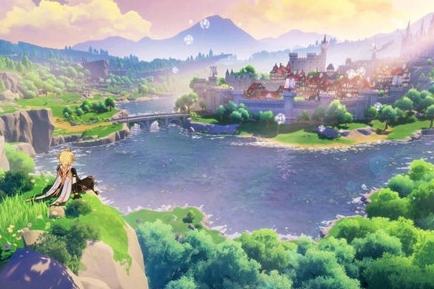 GamingBolt评出2020年13大RPG游戏 《原神》获提名