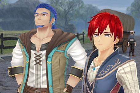 《伊苏9》PS4试玩版在欧美服上线 2月正式发售