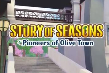 《牧場物語 橄欖鎮與希望的大地》發布可攻略對象介紹視頻
