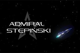 海军上将 Stepinski