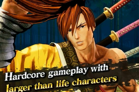 格斗游戏《侍魂 晓》XSX版将在3月16日发售