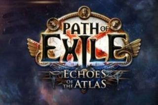 《流放之路》新版本The Echoes of the Atlas正式上线