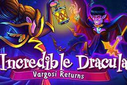 不可思议的德古拉:Vargosi 的回归