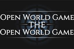 开放世界游戏:开放世界游戏