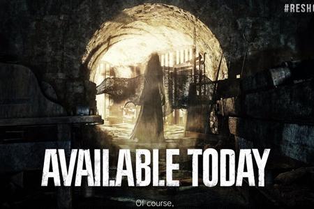 """《生化危机8》PS5版Demo""""少女(Maiden)"""