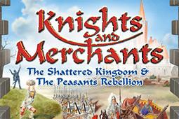 骑士与商人:农民起义
