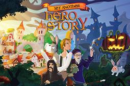又一个英雄故事