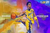 《NBA2K21》2021年1月24日储物柜代码分享