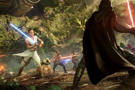超1900万玩家从Epic免费领取《星球大战:前线2》