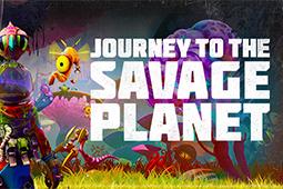 狂野星球之旅