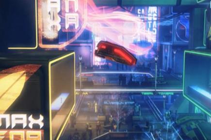 官方发布《质量效应:传奇版》简中预告片