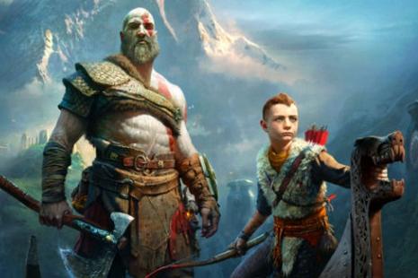 GameSpot评出25款有史以来最好的PS4游戏