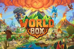 世界盒子:上帝模拟器