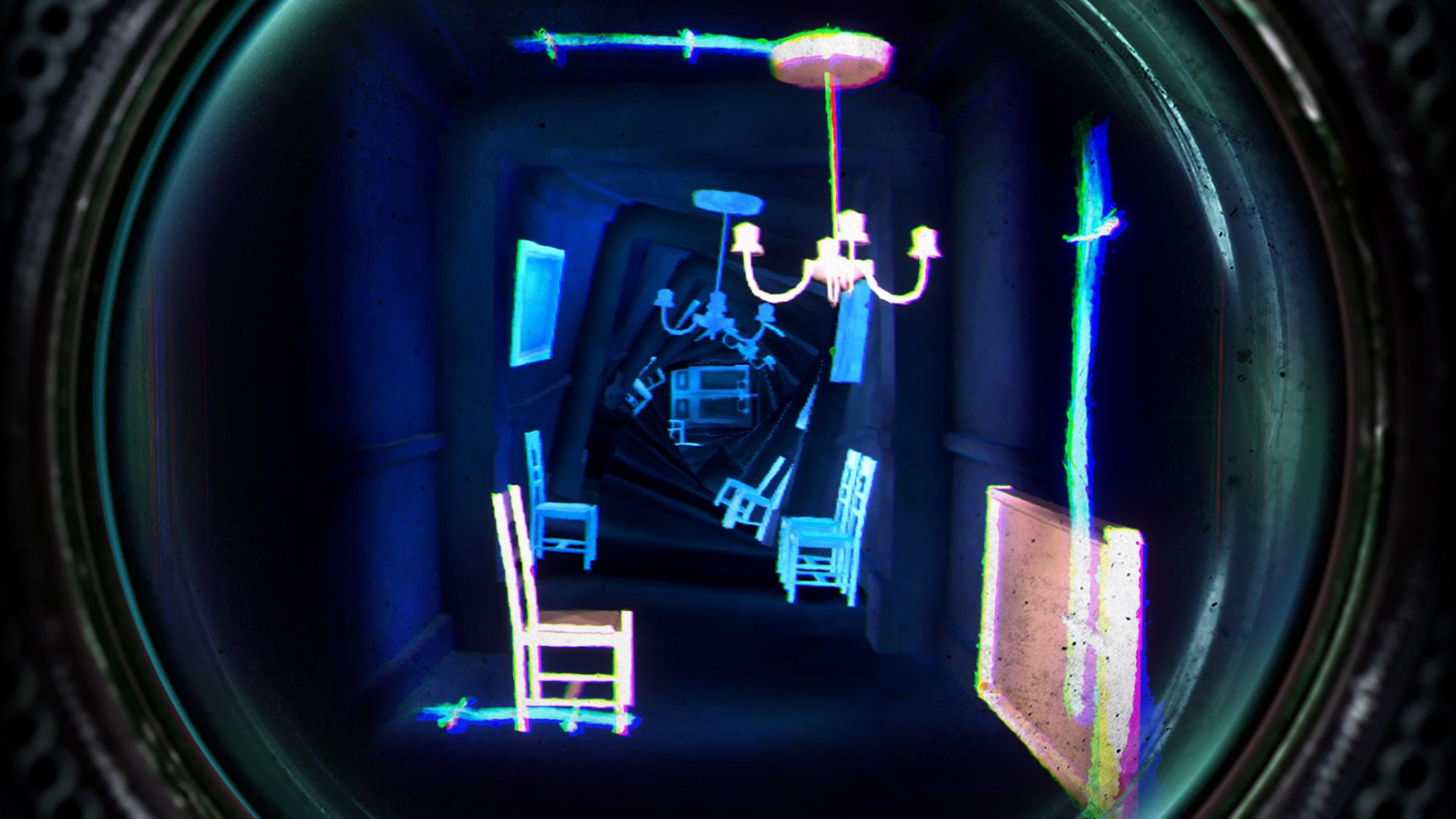 迷室4:往逝图片